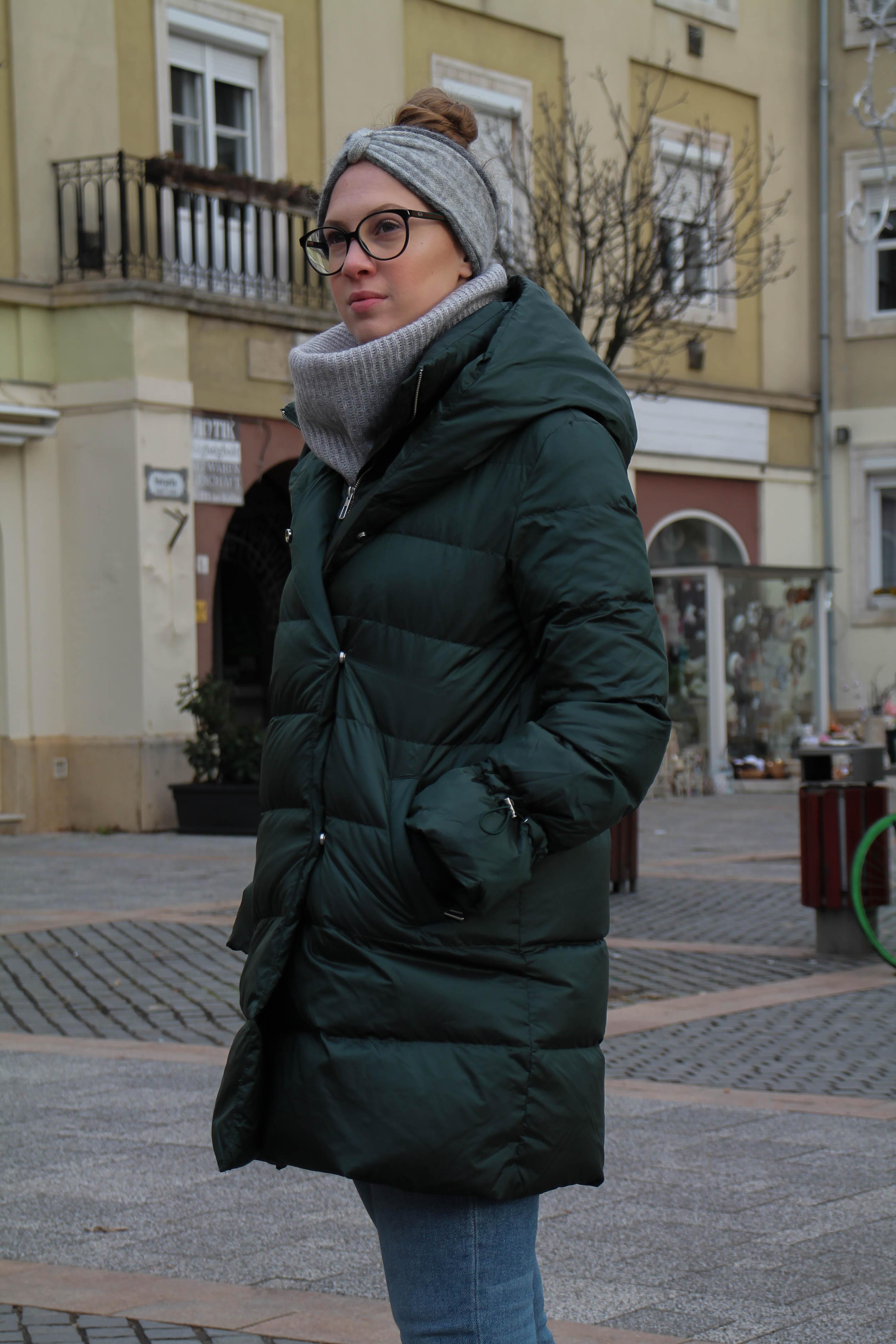 d273218ccd Remélem, Ti is megtaláltátok már azt a bizonyos Igazit – mármint téli kabát  szempontjából. Ha még nem, akkor itt az ideje körülnézni, mielőtt a havazás  és a ...
