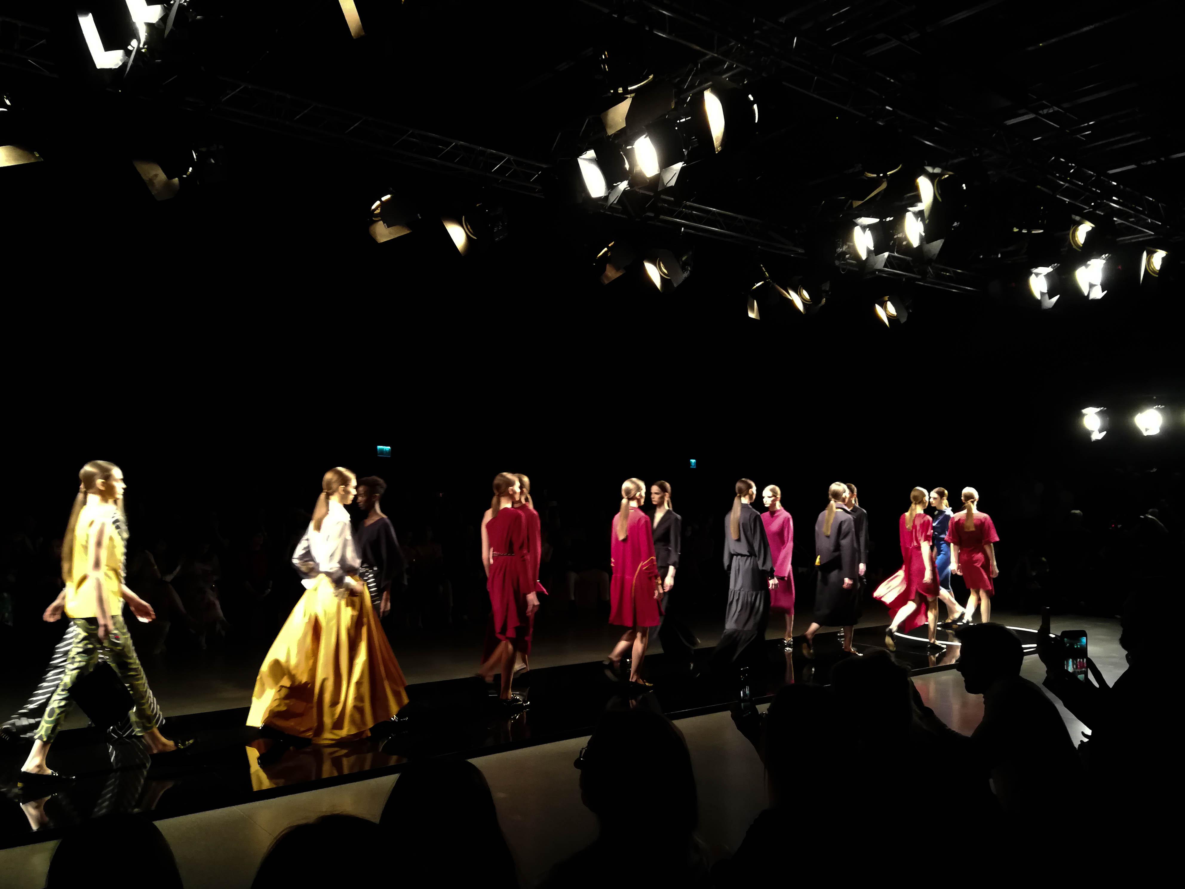 Budapest Central European Fashion Week AW19
