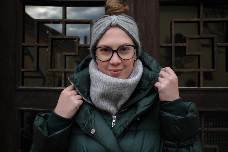 Az a bizonyos téli kabát